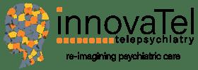 New innovaTel Logo 2018 - Transparent PNG